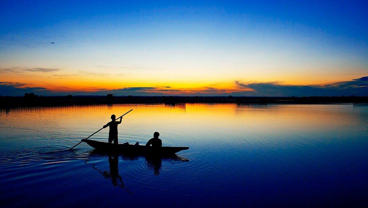 ベトナムホーチミン_風景写真